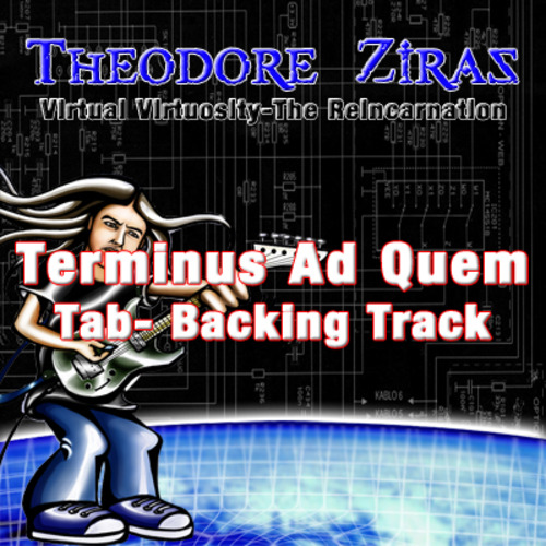 Pay for Theodore Ziras-Terminus Ad Quem Tab+Backing Track