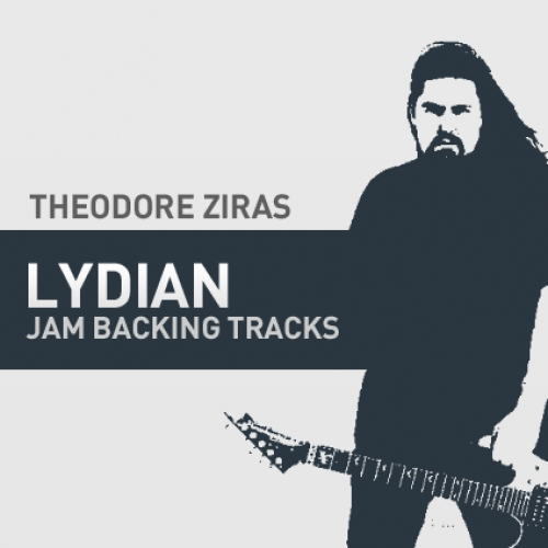 Pay for Lydian Jam Tracks.zip