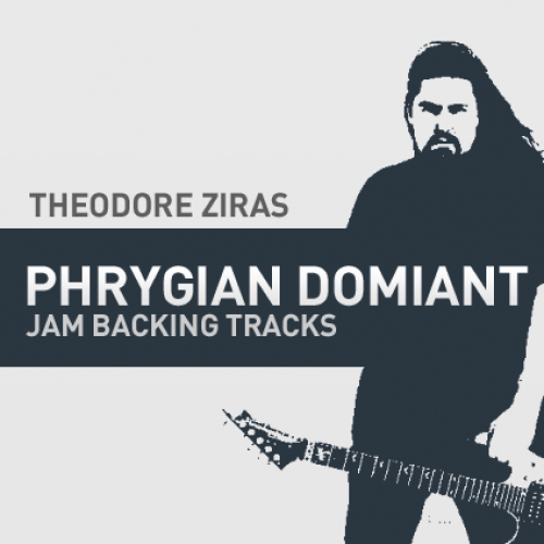 Pay for Phrygian Dominant Jam Tracks.zip