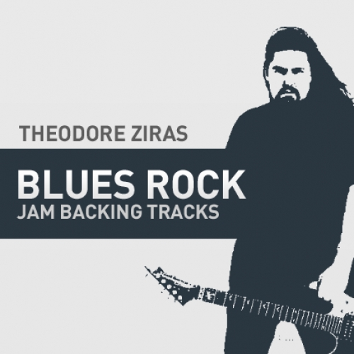 Pay for Blues Rock Jam Tracks.zip