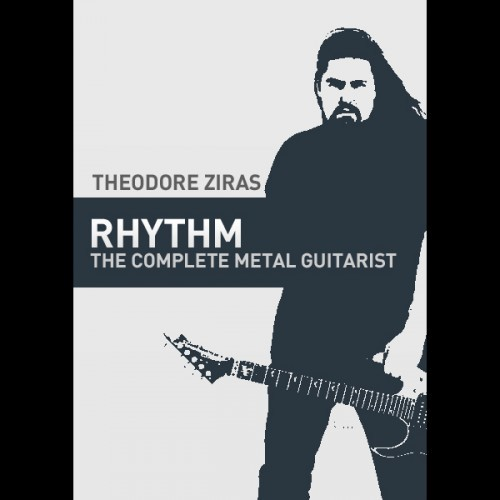 Pay for The Complete Metal Rhythm Guitarist Vol1