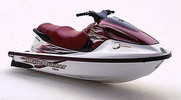 Thumbnail OFFICIAL 1997-2000 Yamaha Waverunner Service Manual GP760 &