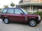 Thumbnail 2002-2003 L322 Range Rover Master Service Manual