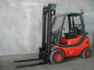 Thumbnail LINDE FORKLIFTS H20-25 MASTER PARTS MANUAL