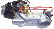 Thumbnail GY 6 SCOOTER 150CC ENGINES MASTER SERVICE REPAIR WORKSHOP MANUAL