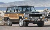 Thumbnail 1989-1992 Jeep Wagoneer & Cherokee Master Repair Manual