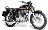 Thumbnail ROYAL ENFIELD Classic 500&350 Illustrated Parts manual