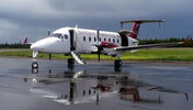 Beechcraft 1900 BE1900-FS Systems Descriptions Manual