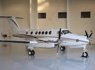 BEECHCRAFT SUPER KING AIR 200 B200 BE20 PILOT TRAINING MANUAL