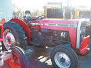 Thumbnail MASSEY FERGUSON 250 TRACTOR MASTER PARTS MANUAL