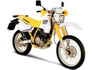 Thumbnail SUZUKI DR350s 1990-1996 MASTER PARTS MANUAL