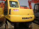 Thumbnail KOMATSU EXCAVATOR PC60-7 OPS & MAINTENANCE MANUAL FULL VERSI