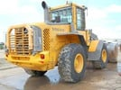 Thumbnail VOLVO  LOADERS  L60-L220F SERVICE MANUAL