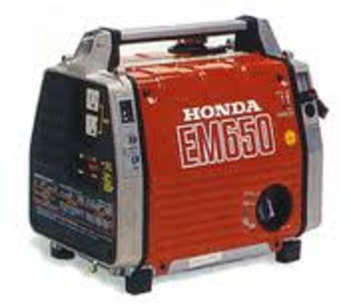 The best honda em650 generator workshop service manual for Honda financial services customer service number