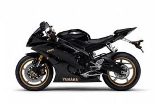 2004 yamaha yzfr6s master service manual supplement for Yamaha motor credit card