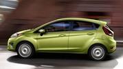 Thumbnail Ford Fiesta 2012 Workshop Repair & Service Manual [COMPLETE & INFORMATIVE for DIY REPAIR] ☆ ☆ ☆ ☆ ☆