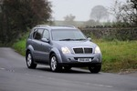 Thumbnail SsangYong Rexton 2001-2007 Workshop Repair & Service Manual [COMPLETE & INFORMATIVE for DIY REPAIR] ☆ ☆ ☆ ☆ ☆