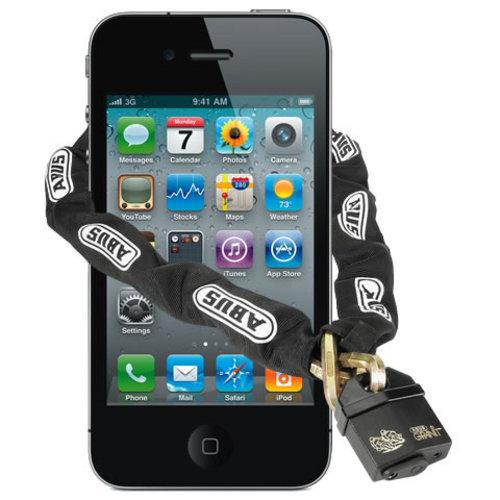 Взлом и модификации Apple iPhone: разлочка, русификация, русская клавиатура