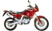 Thumbnail 1995 APRILIA PEGASO 655 / 95 MOTORCYCLE SERVICE MANUAL