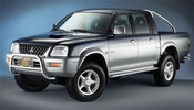 Thumbnail 1997 - 2002 MITSUBISHI L-200 WORKSHOP REPAIR MANUAL