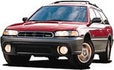 Thumbnail 1998 SUBARU LEGACY OUTBACK FACTORY SERVICE REPAIR MANUAL