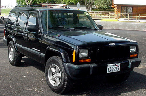 1999 JEEP CHEROKEE XJ ELECTRONIC SERVICE MANUAL Download