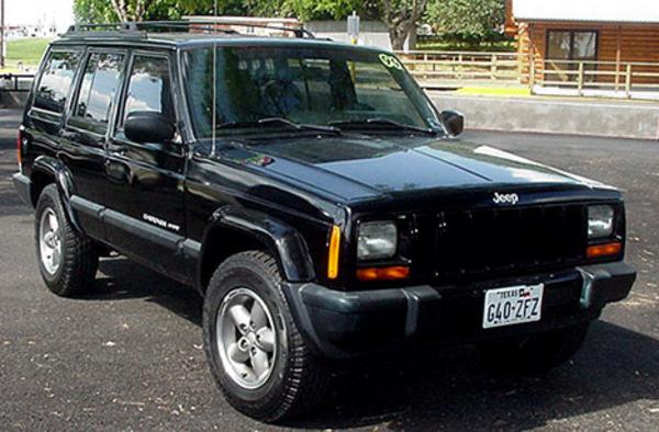 1999 Jeep Cherokee Xj Electronic Service Manual Download