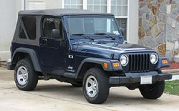 Pay for 1999 JEEP WRANGLER (TJ) ELECTRONIC SERVICE REPAIR MANUAL