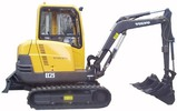 Volvo EC25 Service Manual