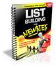 Thumbnail List Building For Newbies