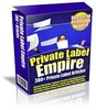 Thumbnail Private Label Empire (300+ PLR Articles)