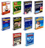 Thumbnail Top 10 Collection Of PLR Ebooks and Guides