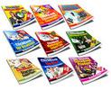 Thumbnail The Clickbank Mega Collection Vol 1