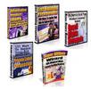 Thumbnail 5 Larry Dotson PLR and Resell Right eBooks