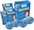 Thumbnail 404 Secrets