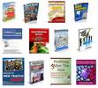 Thumbnail eBestsellers MEGA PACK Vol 1