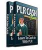 Thumbnail PLR Cash Class