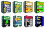 Thumbnail Webmaster Software Kit Volume 1