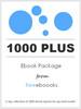 Thumbnail 1000 Ebook Collection