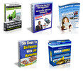 Thumbnail Internet Marketing PDF Collection