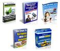 Thumbnail Internet Marketing PDF Collection