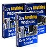 Thumbnail Buy Anything Wholesale Package
