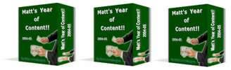 Thumbnail Matts Year Of Content