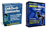 Thumbnail Webmaster Software Twin Pack