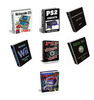 Thumbnail The Book Of Games Packages