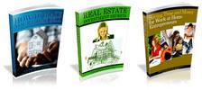 Thumbnail TOP Infopreneurs PLR Guides