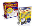 Thumbnail Squeeze Page System Package