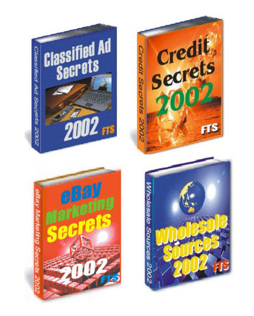 Pay for The Secrets Collection