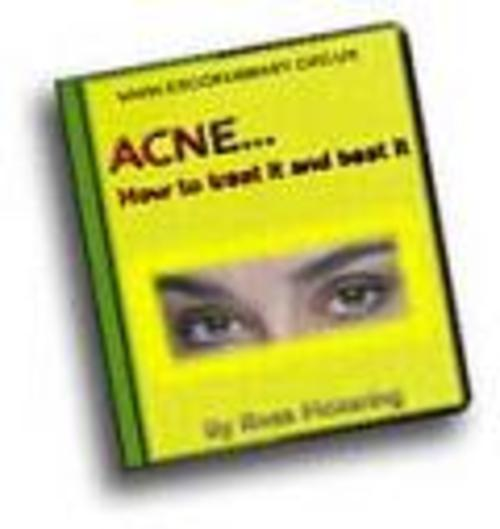 Pay for Acne - How to Treat It and Beat It