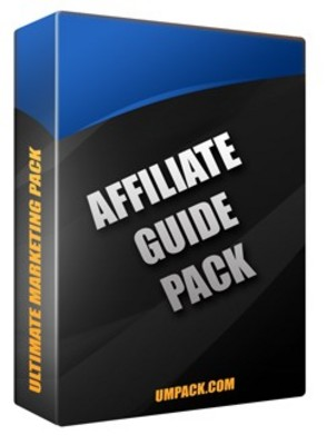 Pay for Affiliate Guide Pack